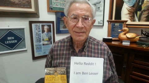 ben lesser