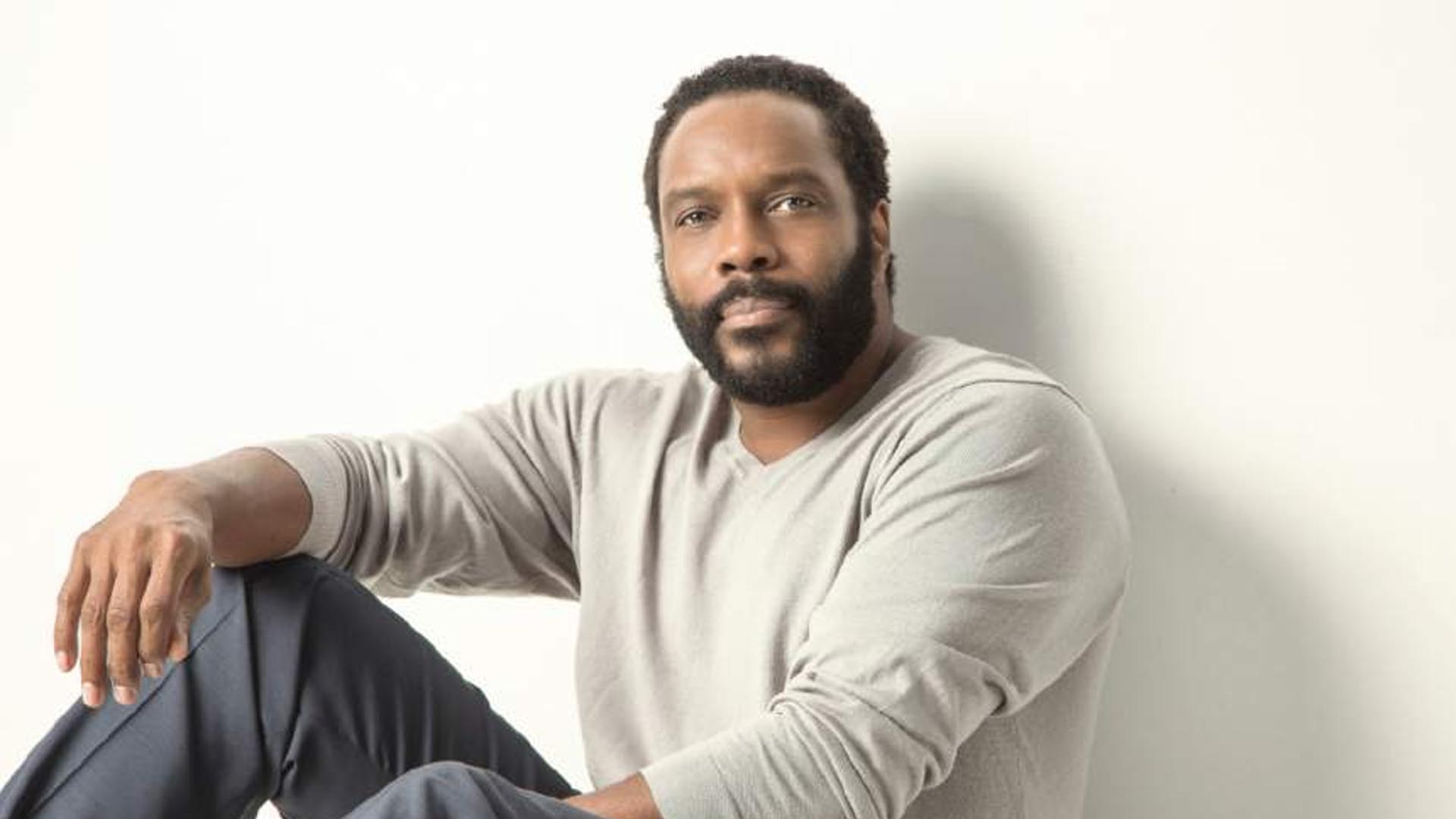 Chad Coleman Ask Me Anything Highlights