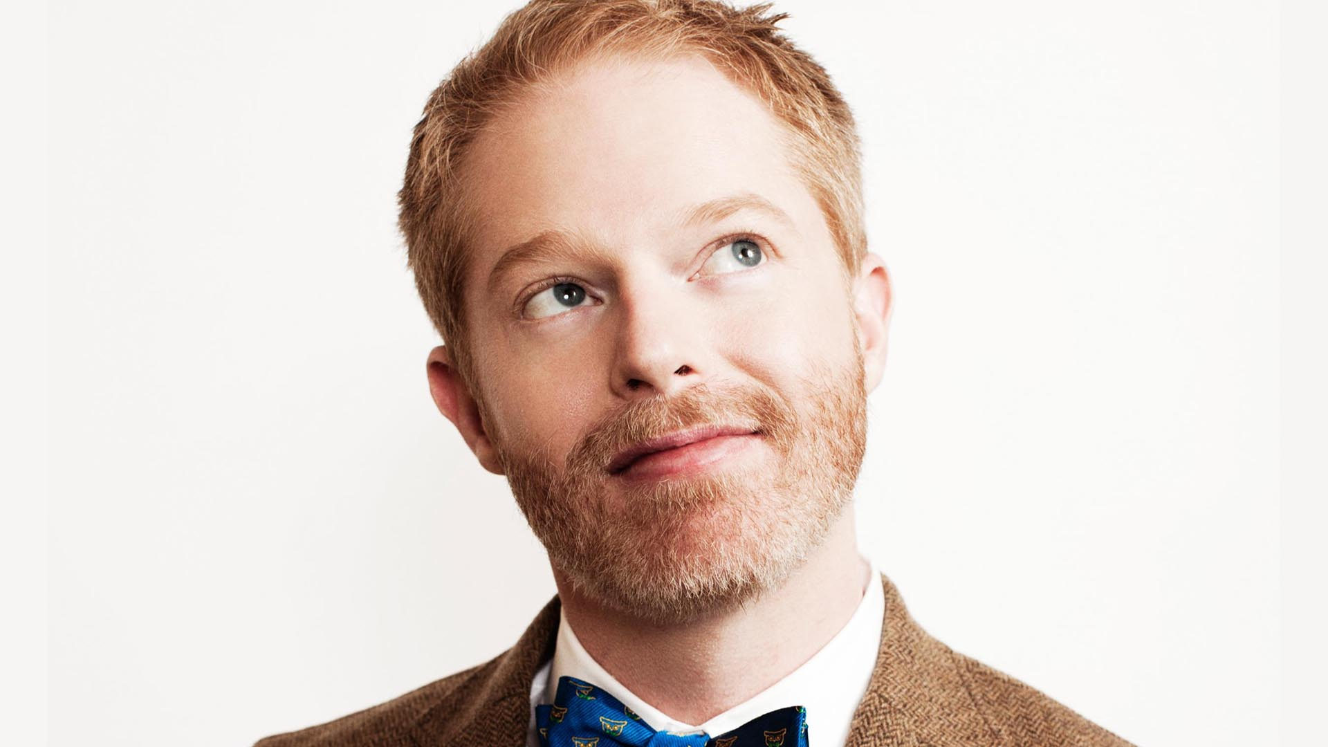 Jesse Tyler Ferguson · AMA Highlights
