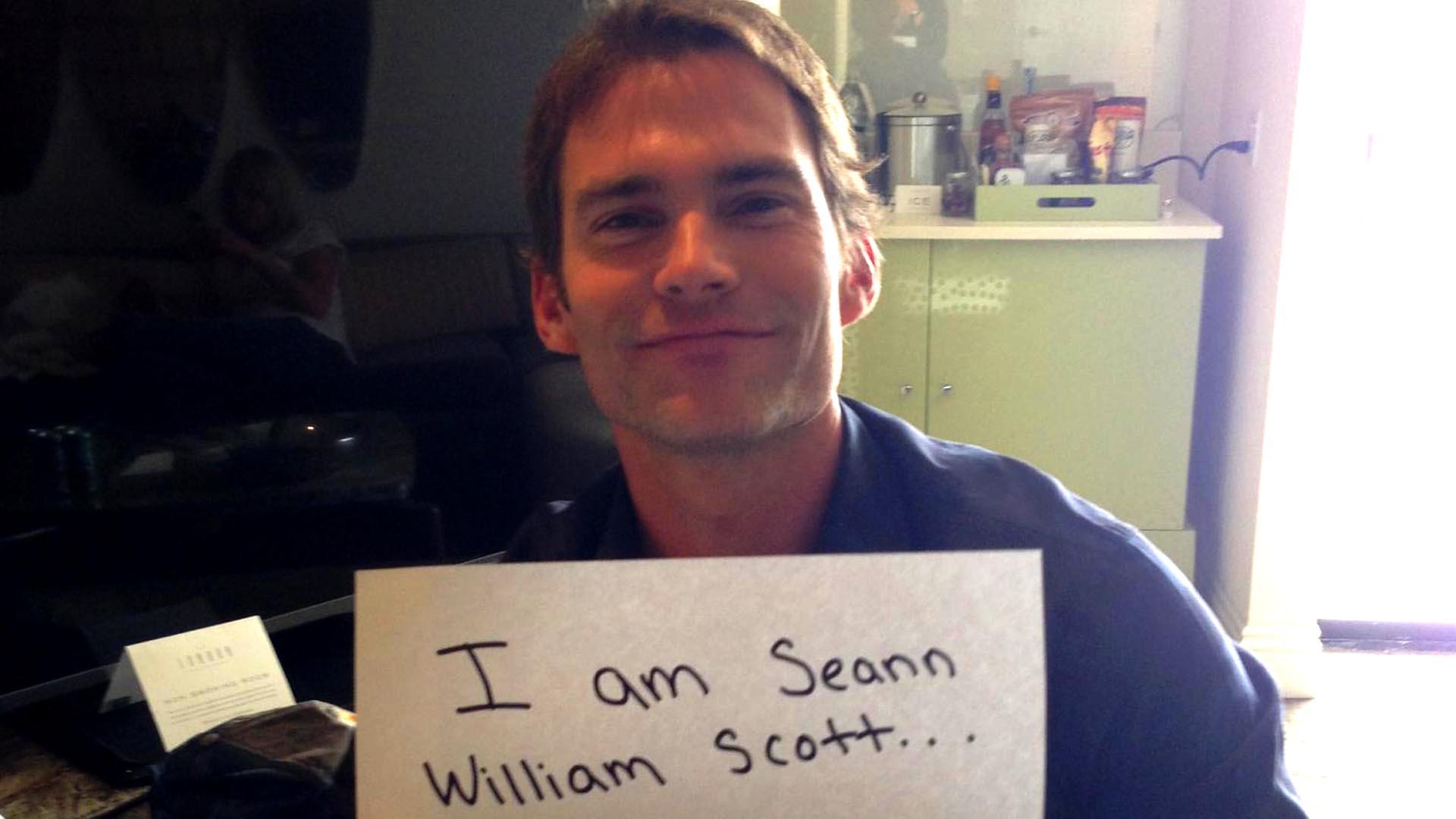 Seann William Scott 2015 Related Keywords & Suggestions - Seann ...