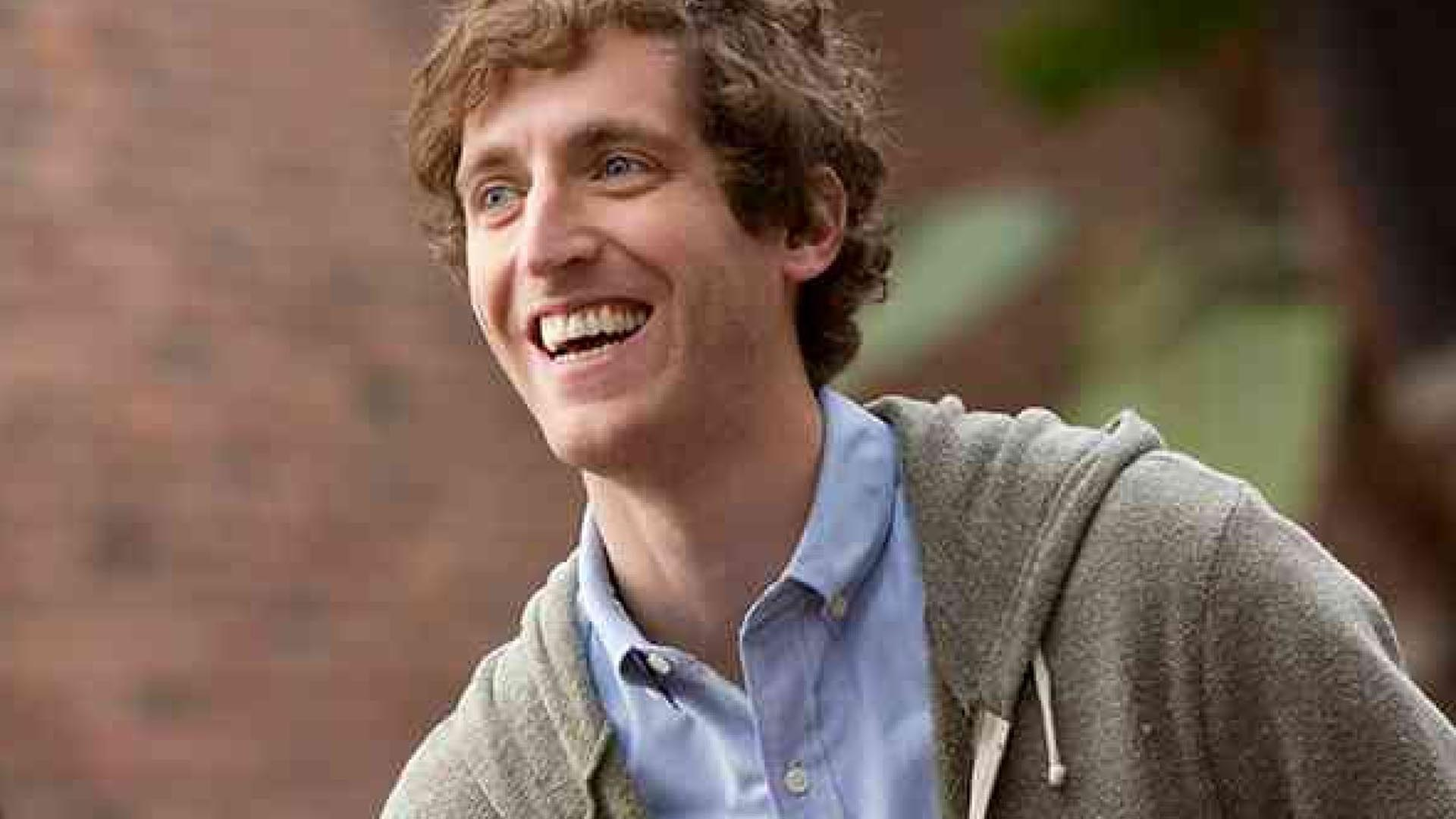thomas middleditch commercial