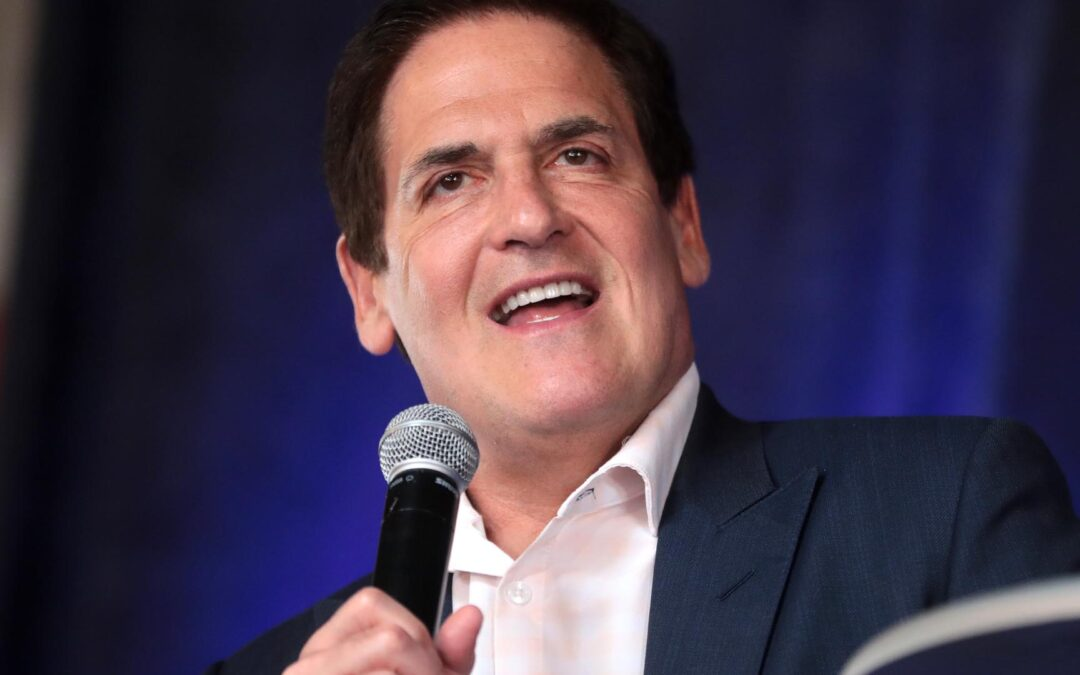 Mark Cuban on Wall Street Bets