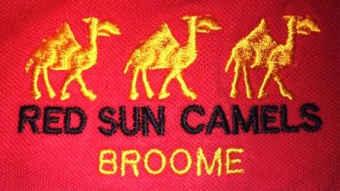 camel tourism operator